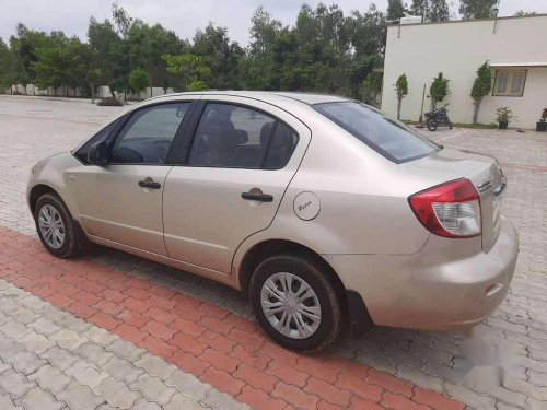 Used Maruti Suzuki SX4 2007 MT for sale in Pudukkottai