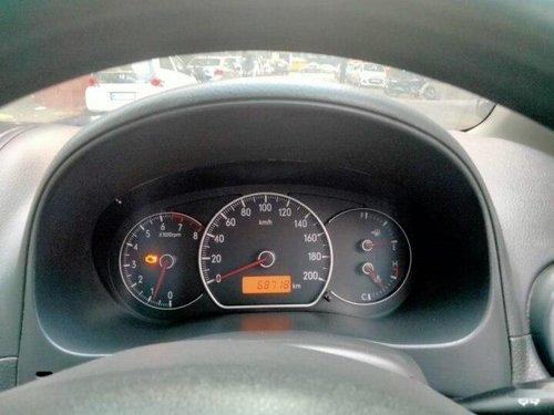 Maruti SX4 Vxi BSIII 2009 MT for sale in Mumbai