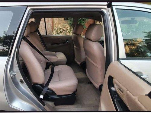 Toyota Innova 2.5 G 7 STR BS-IV, 2016, Diesel MT in Mumbai
