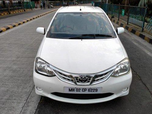 Used 2012 Toyota Platinum Etios MT in Mumbai