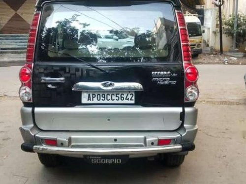 Mahindra Scorpio VLX BS III, 2011, Diesel MT in Hyderabad