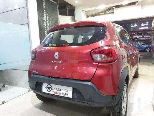 Renault Kwid 1.0 RXT EDITION, 2016, Petrol MT in Kolkata