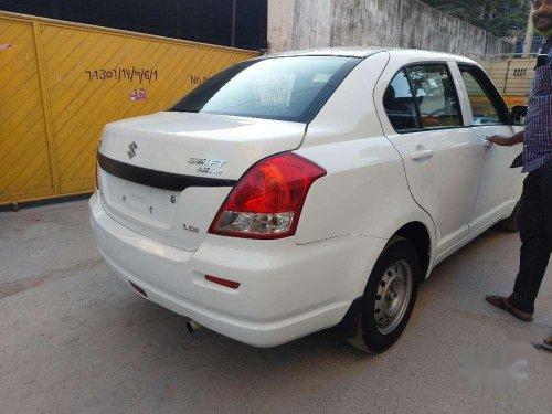 Maruti Suzuki Swift Dzire LDi BS-IV, 2016, Diesel MT in Hyderabad