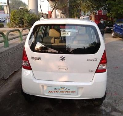 2009 Maruti Suzuki Zen Estilo MT for sale in New Delhi
