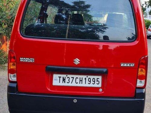 Maruti Suzuki Eeco 5 STR WITH A/C+HTR, 2014, Petrol MT in Coimbatore