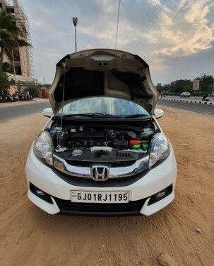 Used 2014 Honda Mobilio V i-VTEC MT for sale in Ahmedabad