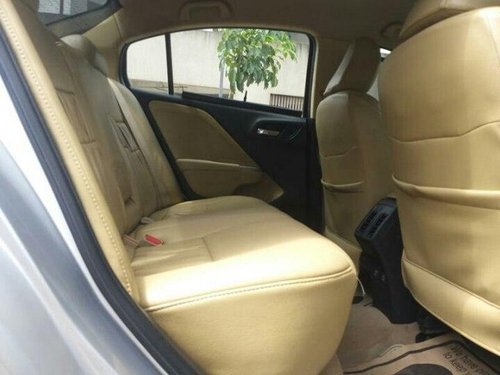 Used 2016 Honda City i-VTEC V MT in Mumbai