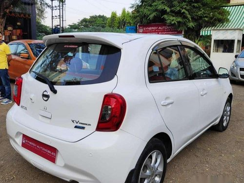 Used 2015 Nissan Micra AT for sale in Nashik