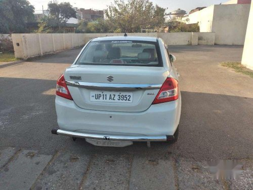 Used Maruti Suzuki Swift Dzire 2016 AT for sale in Saharanpur