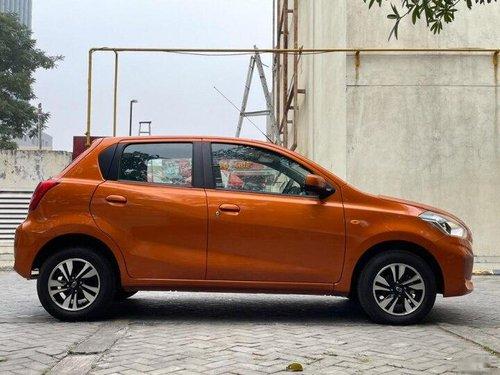 Used 2020 Datsun GO T Option MT for sale in Kolkata