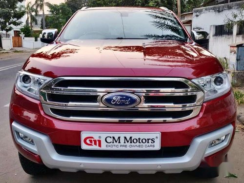 2018  Ford Endeavour AT for sale in Ahmedabad