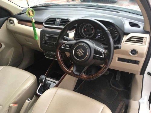 Used 2017 Maruti Suzuki Dzire AT for sale in Vijayawada