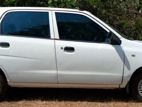2005 Maruti Suzuki Alto MT for sale in Ponda
