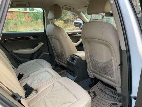 Used 2011 Audi Q5 AT for sale in Indore