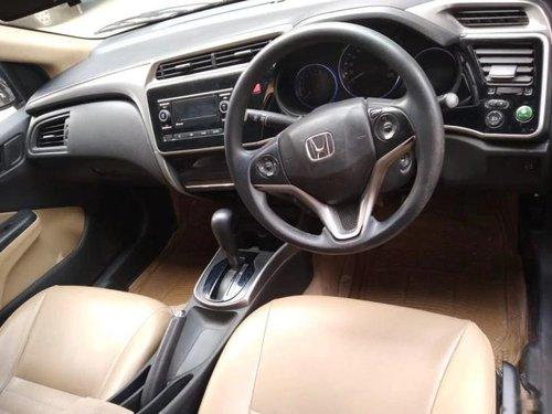 2015 Honda City i VTEC CVT SV AT in New Delhi