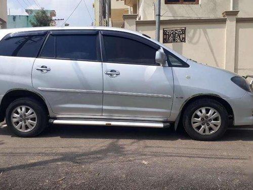 Toyota Innova 2.5 G 7 STR BS-III, 2009 MT for sale in Madurai
