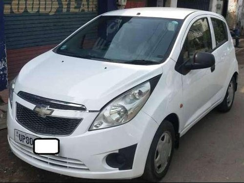 Used Chevrolet Beat 2012 MT for sale in Firozabad