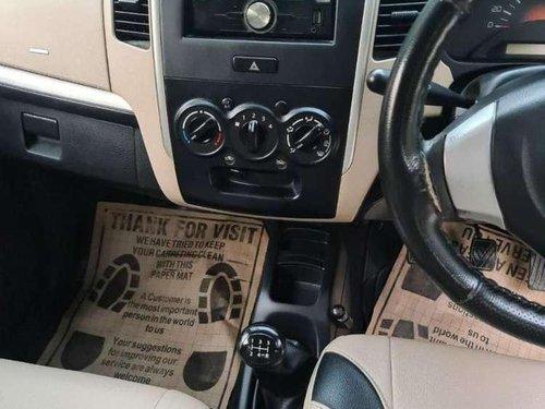 Used 2017 Maruti Suzuki Wagon R MT for sale in Ghaziabad