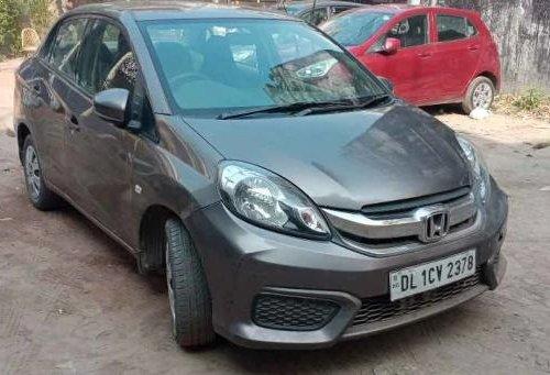 Used Honda Amaze S i-VTEC 2016 MT for sale in Ghaziabad