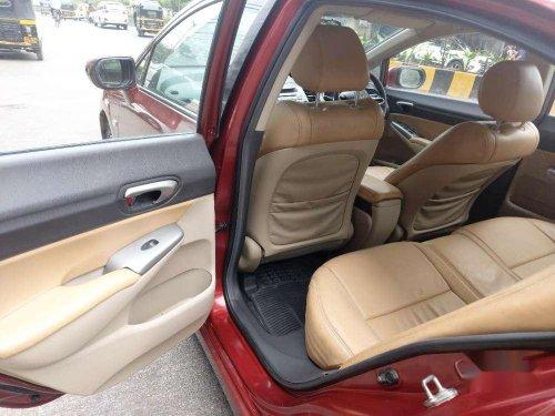 Honda Civic 1.8V Manual, 2007, Petrol MT in Mumbai