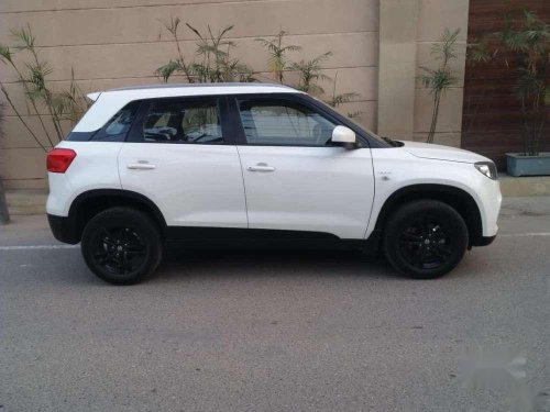2019 Maruti Suzuki Vitara Brezza MT for sale in Ludhiana