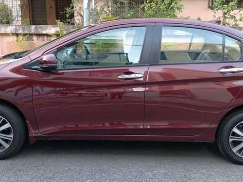 Honda City 1.5 V, 2017, Petrol AT in Bangalore
