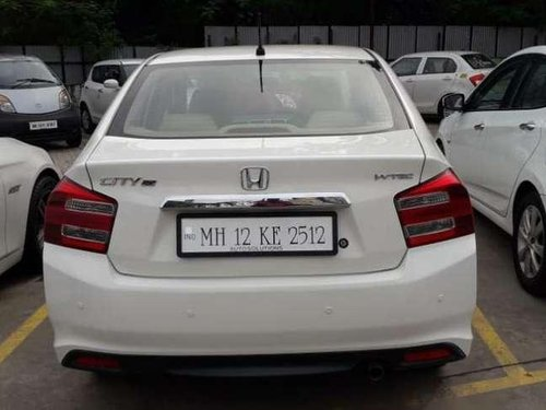 2013 Honda City S AT for sale in Pune