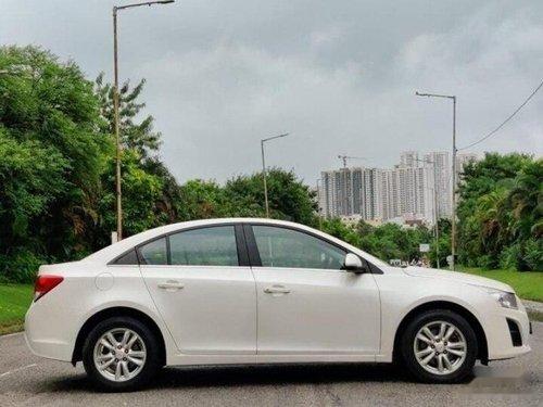 Chevrolet Cruze LT 2014 MT for sale in Hyderabad