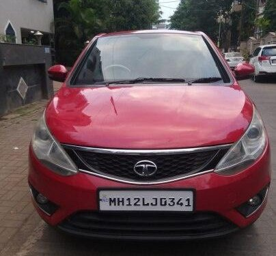 2014 Tata Zest Quadrajet 1.3 XM MT for sale in Pune