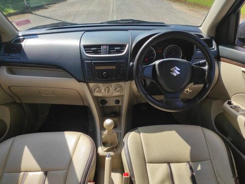 Used 2014 Maruti Suzuki Swift Dzire MT in Hyderabad