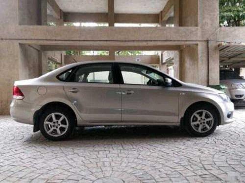 Volkswagen Vento 1.6 Highline 2013 MT for sale in Pune