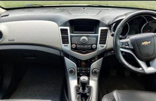 Chevrolet Cruze LTZ 2012 MT for sale in Hyderabad