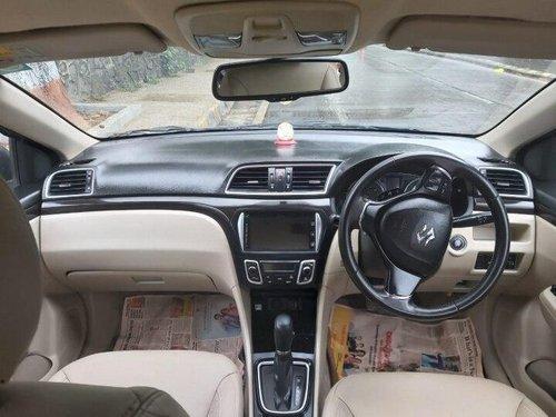 2017 Maruti Suzuki Ciaz Alpha AT in Mumbai