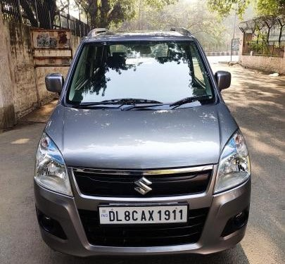 2019 Maruti Suzuki Wagon R VXI MT for sale in New Delhi-13