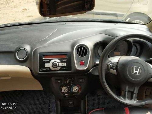 Used Honda Mobilio 2016 MT for sale in Patna