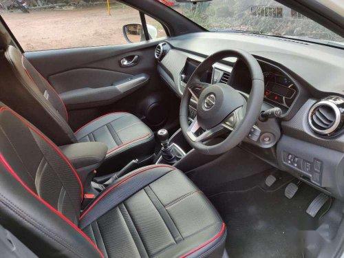 Nissan Kicks XV 2020 MT for sale in Kolkata