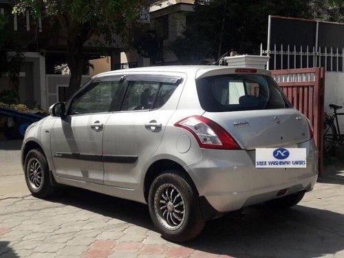 2012 Maruti Swift VDI MT for sale in Coimbatore