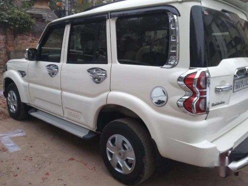 Used Mahindra Scorpio S2, 2018 MT for sale in Patna