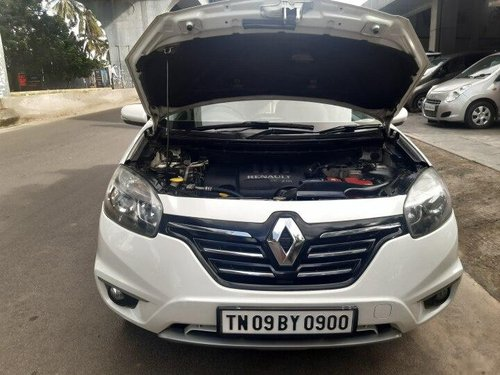 Used 2014 Renault Koleos 4x4 AT for sale in Chennai