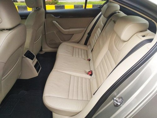 Used Skoda Octavia 2015 AT for sale in Mumbai