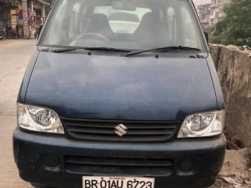 Used Maruti Suzuki Eeco 2010 MT for sale in Patna