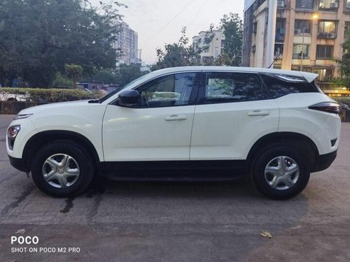 Used Tata Harrier XM 2019 MT for sale in Mumbai -1