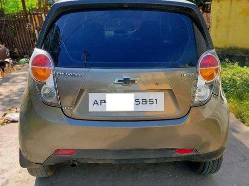 Used Chevrolet Beat LS 2012 MT for sale in Vijayawada