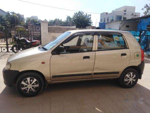 Maruti Suzuki Alto LXi BS-IV, 2011 MT for sale in Hyderabad