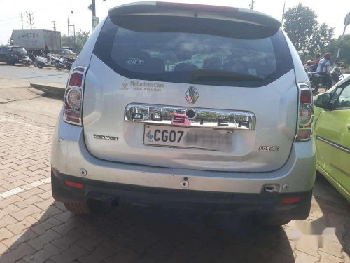 Used 2014 Renault Duster MT for sale in Raipur