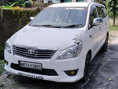 Toyota Innova 2.5 G 7 STR BS-III, 2012 MT for sale in Kalimpong