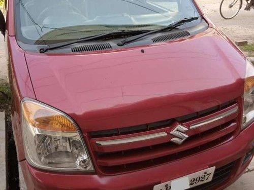 Used 2010 Maruti Suzuki Wagon R MT for sale in Vijayawada