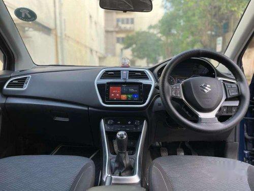 Used Maruti Suzuki S Cross 2020 MT for sale in Kolkata