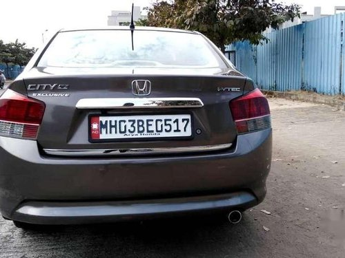 Honda City 1.5 V Manual, 2011, MT for sale in Pune