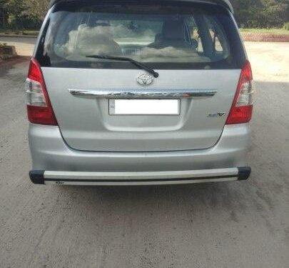 Toyota Innova 2.5 VX (Diesel) 7 Seater 2013 MT in Bangalore